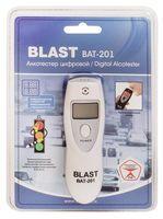 Алкотестер Blast BAT-201 (белый)