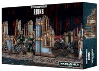 Warhammer 40.000. Sector Imperialis Ruins (64-39)
