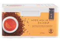 """Набор масок для лица """"Black Tea. Hydrating"""" (33 шт.)"""