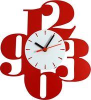 Часы настенные (27х30 см; арт. CH013)