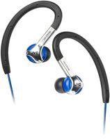Наушники JVC HA-EBX86-A-E (Blue)