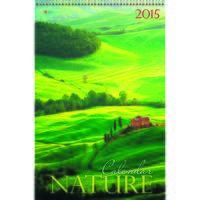 """Календарь настенный на 2015 год """"Природа. Живописные горизонты"""""""