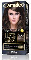 """Крем-краска для волос """"Cameleo"""" (тон: 5.0, светло-коричневый)"""
