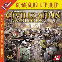 Sid Meier`s Civilization 4: Warlords
