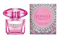 "Парфюмерная вода для женщин Versace ""Bright Crystal Absolu"" (90 мл)"