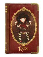 "Кошелек ""Chronicles. Ruby"""