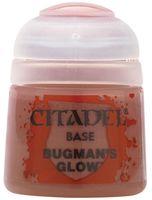 """Краска акриловая """"Citadel Base"""" (bugman's glow; 12 мл)"""