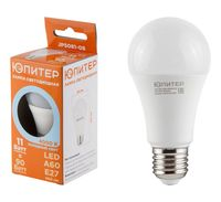 Лампа светодиодная Стандарт А60 11 Вт/4000/Е27