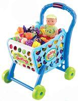 """Игровой набор """"Shopping cart"""" (арт. 008-903A)"""