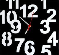 Часы настенные (30х30 см; арт. CH014)