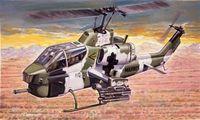 "Вертолет ""AH-1W Super Cobra"" (масштаб: 1/72)"