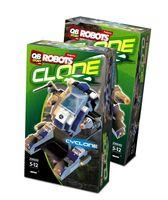 """QBStory. Robots. """"Cyclone"""" (200040)"""