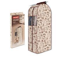 "Чехол для одежды ""Travelling"" (108х60х30 см)"