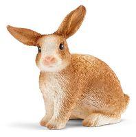 """Фигурка """"Кролик"""" (4,5 см)"""