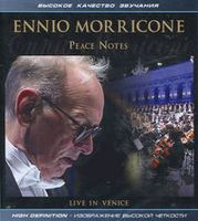 Ennio Morricone. Peace Notes - Live in Venice (Blu-Ray)