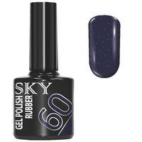 """Гель-лак для ногтей """"Sky"""" тон: 60"""