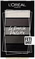 """Палетка теней для век """"La Petite Palette"""" тон: 06, одержимость"""