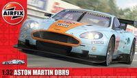 """Автомобиль """"Aston Martin DBR"""" (масштаб: 1/32)"""