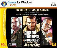 Grand Theft Auto 4. ������ �������