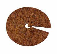 Круг приствольный из кокосового волокна (11 cм)
