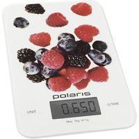 Кухонные весы Polaris PKS 0740DG
