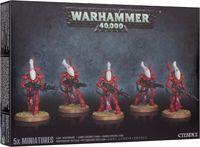 "Набор миниатюр ""Warhammer 40.000. Eldar Wraithguard/Wraithblades"" (46-13)"