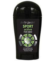 """Дезодорант-антиперспирант для мужчин """"Sport active"""" (стик; 50 мл)"""