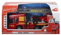 """Пожарная машина """"Fire Hero"""" (со световыми и звуковыми эффектами)"""