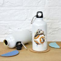 """Бутылка """"Звездные войны. BB-8"""" (500 мл; арт. 273)"""
