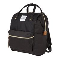 Рюкзак 17199 (20,5 л; чёрный)