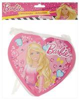"Гирлянда-флажки для вечеринки ""Барби"""