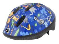"""Шлем велосипедный """"Funq Animals"""" (синий; р. 48-54)"""