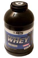 """Протеин """"Whey Protein"""" (4540 г; клубника)"""