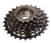 Трещотка для велосипеда (7 скоростей; звёзды 14-28; арт. D32887)