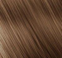 "Крем-краска для волос ""Nouvelle Hair Color"" (тон: 6, темно-русый)"