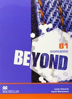 Beyond. B1. Workbook