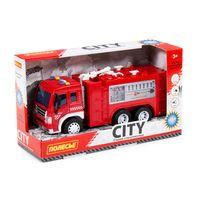 """Пожарная машина """"Сити"""""""