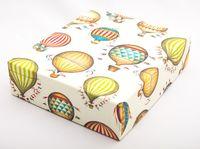 "Подарочная коробка ""Balloons"" (16,5х20х5 см)"