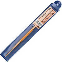 Крючок для вязания двухсторонний (металл; 2.0/3.0 мм)