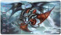"Игровой мат ""Trinity Dragons"" (650х350 мм)"