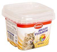 "Витамины для кошек ""Multi Vitamin Cup"" (100 г)"