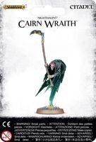 Warhammer Age of Sigmar. Nighthaunt. Cairn Wraith (91-32)