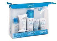 """Подарочный набор """"Uriage Eau Thermale"""" (мицеллярная вода, термальная вода, 3 крема)"""