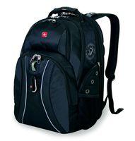 Рюкзак WENGER (36 литров, серый/черный)