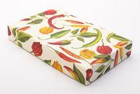 "Подарочная коробка ""Chilli Peppers"" (11,5х18х2,8 см)"