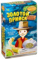 """Набор археолога """"Золотой прииск"""""""