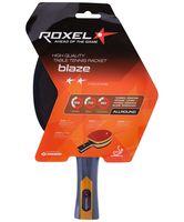 """Ракетка для настольного тенниса """"Blaze"""" (коническая; 2 звезды)"""