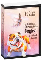 A Grammar of Present-day English: Practical Course