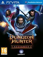 Dungeon Hunter: Alliance (PSV)