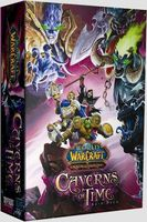 "World of Warcraft: ""Caverns Of Time"": Рейдовая колода"
